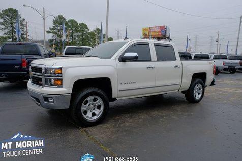 2014 Chevrolet Silverado 1500 LTZ | Memphis, TN | Mt Moriah Truck Center in Memphis, TN