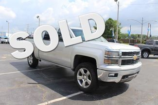 2014 Chevrolet Silverado 1500 LT | Memphis, TN | Mt Moriah Truck Center in Memphis TN