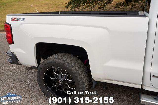2014 Chevrolet Silverado 1500 LTZ in Memphis, Tennessee 38115