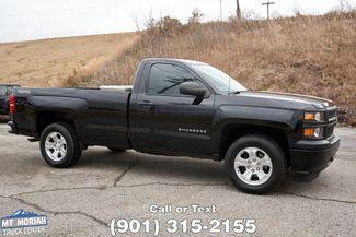 2014 Chevrolet Silverado 1500 Work Truck in Memphis, Tennessee 38115
