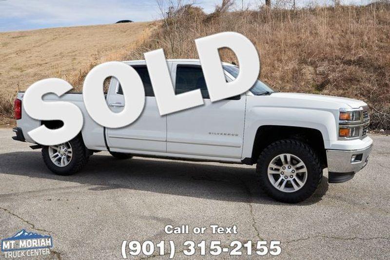 2014 Chevrolet Silverado 1500 LTZ | Memphis, TN | Mt Moriah Truck Center in Memphis TN