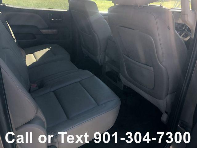 2014 Chevrolet Silverado 1500 LTZ in Memphis, TN 38115