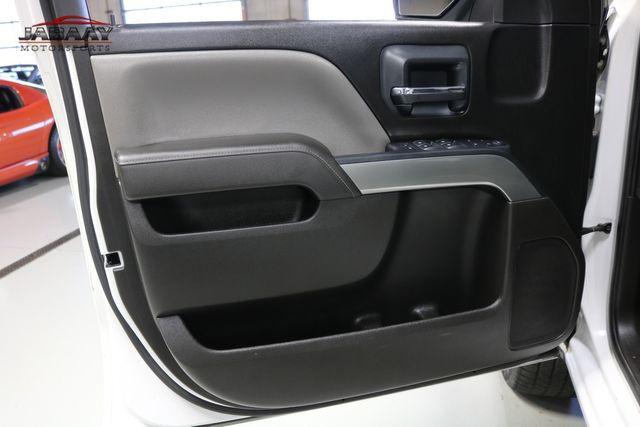 2014 Chevrolet Silverado 1500 LT Merrillville, Indiana 21