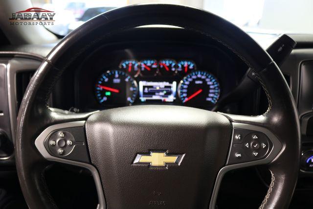 2014 Chevrolet Silverado 1500 LT Merrillville, Indiana 17