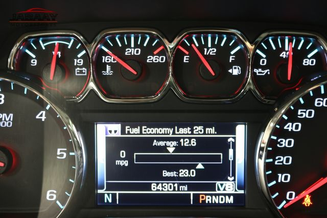 2014 Chevrolet Silverado 1500 LT Merrillville, Indiana 18