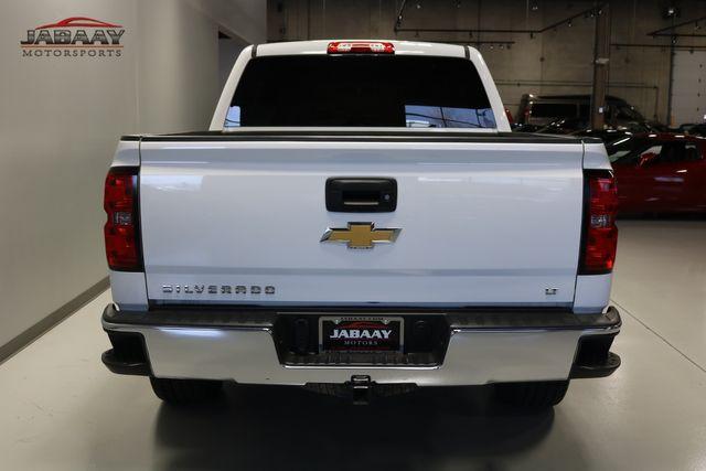 2014 Chevrolet Silverado 1500 LT Merrillville, Indiana 3