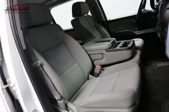2014 Chevrolet Silverado 1500 LT Merrillville, Indiana 14