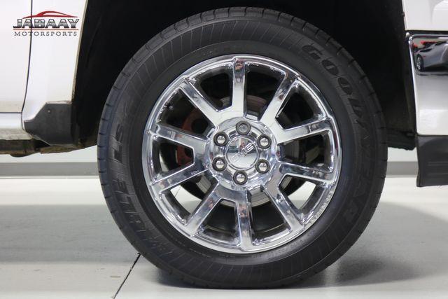 2014 Chevrolet Silverado 1500 LT Merrillville, Indiana 44
