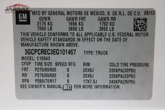 2014 Chevrolet Silverado 1500 LT Merrillville, Indiana 45