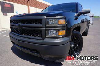2014 Chevrolet Silverado 1500 4x4 TURBO 327SS ~ TURBOCHARGED 4WD ~ MUST SEE WOW! | MESA, AZ | JBA MOTORS in Mesa AZ