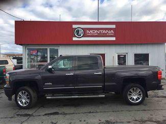 2014 Chevrolet Silverado 1500 High Country  city Montana  Montana Motor Mall  in , Montana
