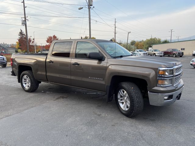 2014 Chevrolet Silverado 1500 LT in Missoula, MT 59801