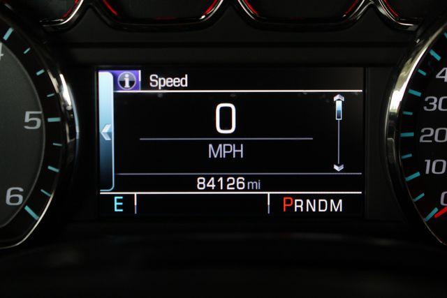 "2014 Chevrolet Silverado 1500 LT Crew Cab RWD - LOWERED - 20"" WHEELS - Mooresville , NC 31"