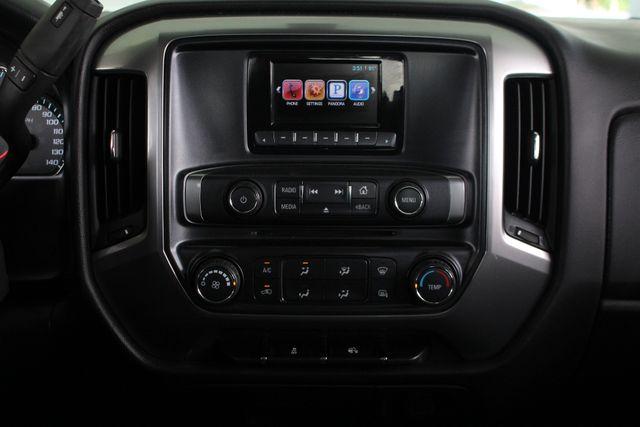 "2014 Chevrolet Silverado 1500 LT Crew Cab RWD - LOWERED - 20"" WHEELS - Mooresville , NC 9"
