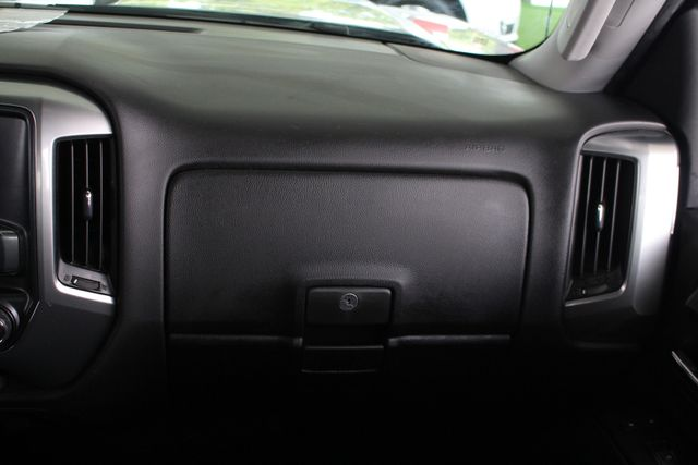 "2014 Chevrolet Silverado 1500 LT Crew Cab RWD - LOWERED - 20"" WHEELS - Mooresville , NC 6"