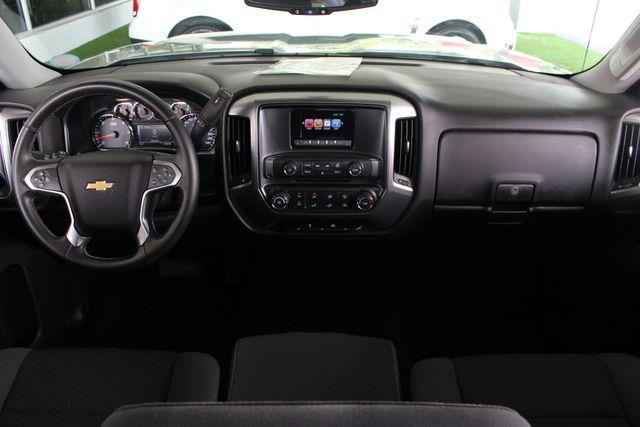 "2014 Chevrolet Silverado 1500 LT Crew Cab RWD - LOWERED - 20"" WHEELS - Mooresville , NC 27"