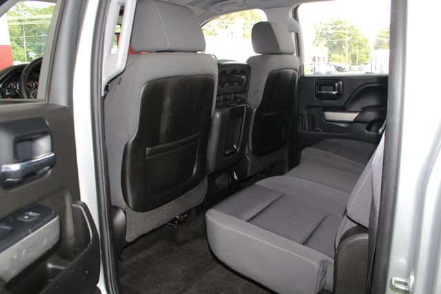 "2014 Chevrolet Silverado 1500 LT Crew Cab RWD - LOWERED - 20"" WHEELS - Mooresville , NC 34"