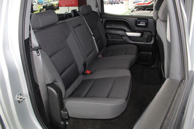 "2014 Chevrolet Silverado 1500 LT Crew Cab RWD - LOWERED - 20"" WHEELS - Mooresville , NC 11"