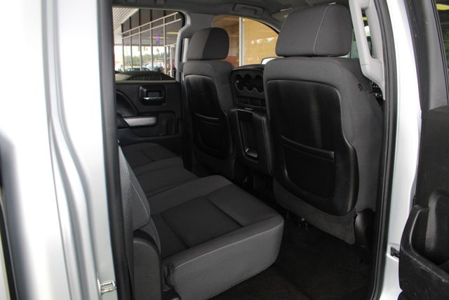 "2014 Chevrolet Silverado 1500 LT Crew Cab RWD - LOWERED - 20"" WHEELS - Mooresville , NC 35"