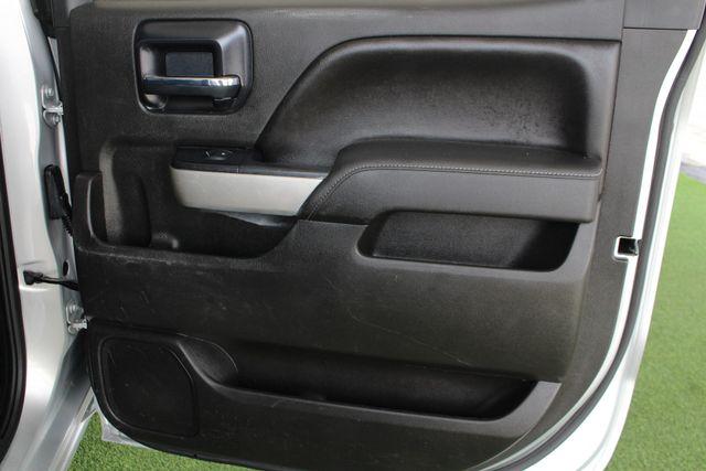 "2014 Chevrolet Silverado 1500 LT Crew Cab RWD - LOWERED - 20"" WHEELS - Mooresville , NC 37"