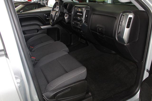 "2014 Chevrolet Silverado 1500 LT Crew Cab RWD - LOWERED - 20"" WHEELS - Mooresville , NC 30"