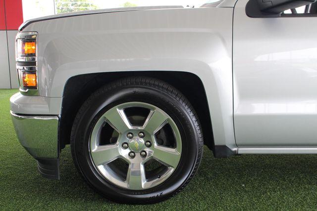 "2014 Chevrolet Silverado 1500 LT Crew Cab RWD - LOWERED - 20"" WHEELS - Mooresville , NC 20"