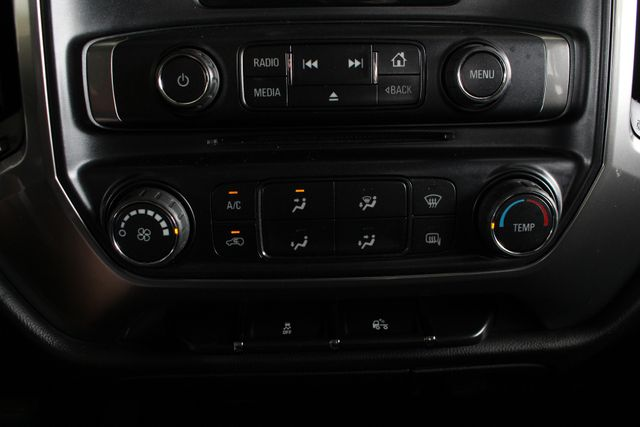"2014 Chevrolet Silverado 1500 LT Crew Cab RWD - LOWERED - 20"" WHEELS - Mooresville , NC 33"