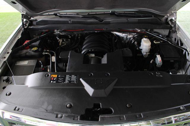"2014 Chevrolet Silverado 1500 LT Crew Cab RWD - LOWERED - 20"" WHEELS - Mooresville , NC 39"
