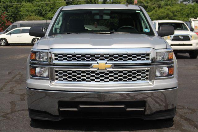 "2014 Chevrolet Silverado 1500 LT Crew Cab RWD - LOWERED - 20"" WHEELS - Mooresville , NC 15"