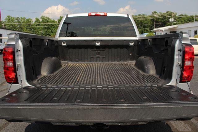 "2014 Chevrolet Silverado 1500 LT Crew Cab RWD - LOWERED - 20"" WHEELS - Mooresville , NC 17"