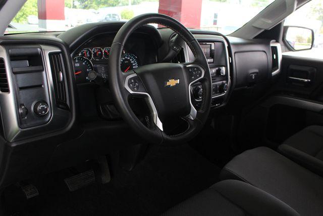 "2014 Chevrolet Silverado 1500 LT Crew Cab RWD - LOWERED - 20"" WHEELS - Mooresville , NC 29"
