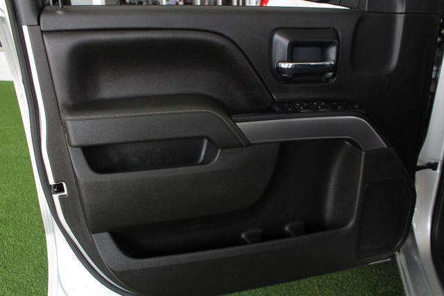 "2014 Chevrolet Silverado 1500 LT Crew Cab RWD - LOWERED - 20"" WHEELS - Mooresville , NC 36"