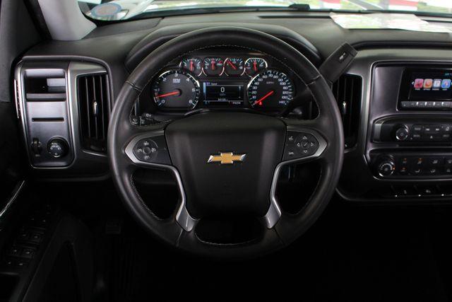 "2014 Chevrolet Silverado 1500 LT Crew Cab RWD - LOWERED - 20"" WHEELS - Mooresville , NC 5"
