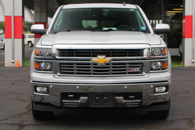 2014 Chevrolet Silverado 1500 LTZ PLUS Crew Cab 4x4 Z71 - DRIVER ALERT PKG! Mooresville , NC 15