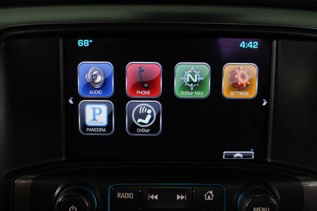 2014 Chevrolet Silverado 1500 LTZ PLUS Crew Cab 4x4 Z71 - DRIVER ALERT PKG! Mooresville , NC 32
