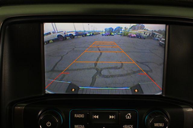 2014 Chevrolet Silverado 1500 LTZ PLUS Crew Cab 4x4 Z71 - DRIVER ALERT PKG! Mooresville , NC 33