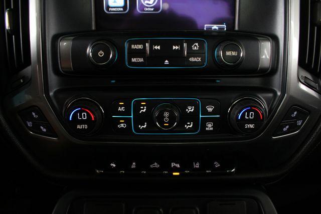 2014 Chevrolet Silverado 1500 LTZ PLUS Crew Cab 4x4 Z71 - DRIVER ALERT PKG! Mooresville , NC 34