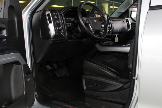 2014 Chevrolet Silverado 1500 LTZ PLUS Crew Cab 4x4 Z71 - DRIVER ALERT PKG! Mooresville , NC 27