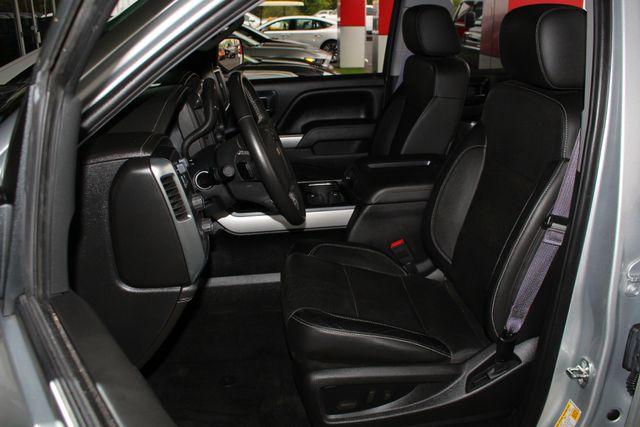2014 Chevrolet Silverado 1500 LTZ PLUS Crew Cab 4x4 Z71 - DRIVER ALERT PKG! Mooresville , NC 7