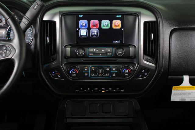2014 Chevrolet Silverado 1500 LTZ PLUS Crew Cab 4x4 Z71 - DRIVER ALERT PKG! Mooresville , NC 9