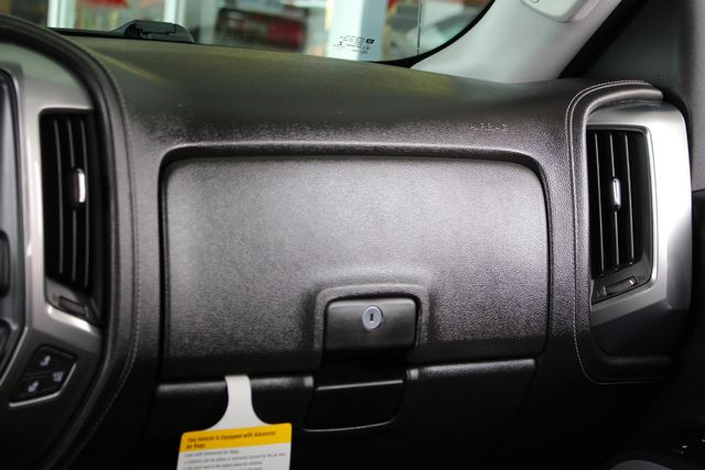 2014 Chevrolet Silverado 1500 LTZ PLUS Crew Cab 4x4 Z71 - DRIVER ALERT PKG! Mooresville , NC 6