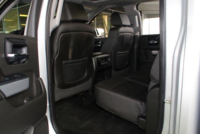 2014 Chevrolet Silverado 1500 LTZ PLUS Crew Cab 4x4 Z71 - DRIVER ALERT PKG! Mooresville , NC 38