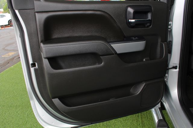 2014 Chevrolet Silverado 1500 LTZ PLUS Crew Cab 4x4 Z71 - DRIVER ALERT PKG! Mooresville , NC 45