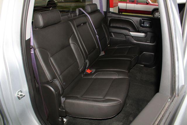 2014 Chevrolet Silverado 1500 LTZ PLUS Crew Cab 4x4 Z71 - DRIVER ALERT PKG! Mooresville , NC 11