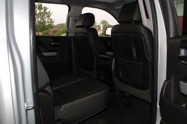 2014 Chevrolet Silverado 1500 LTZ PLUS Crew Cab 4x4 Z71 - DRIVER ALERT PKG! Mooresville , NC 39