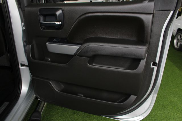 2014 Chevrolet Silverado 1500 LTZ PLUS Crew Cab 4x4 Z71 - DRIVER ALERT PKG! Mooresville , NC 46