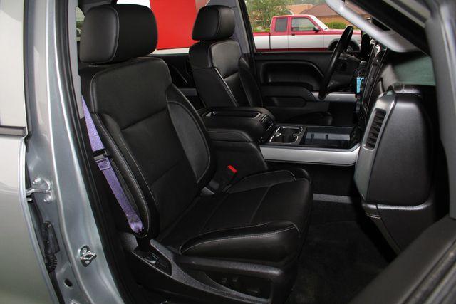 2014 Chevrolet Silverado 1500 LTZ PLUS Crew Cab 4x4 Z71 - DRIVER ALERT PKG! Mooresville , NC 12