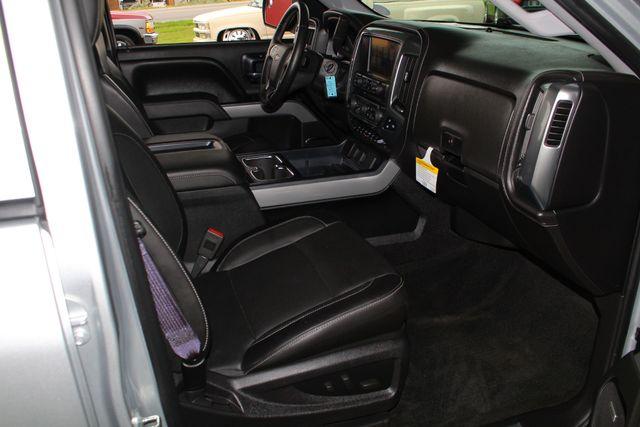 2014 Chevrolet Silverado 1500 LTZ PLUS Crew Cab 4x4 Z71 - DRIVER ALERT PKG! Mooresville , NC 29