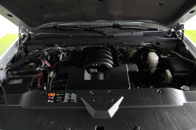 2014 Chevrolet Silverado 1500 LTZ PLUS Crew Cab 4x4 Z71 - DRIVER ALERT PKG! Mooresville , NC 47