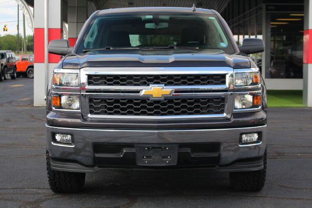 2014 Chevrolet Silverado 1500 LT Crew Cab RWD - ALL STAR EDITION - EXTRA$! Mooresville , NC 14